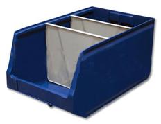 Ящики пластиковые для склада Logic store