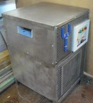 Льдогенератор чешуйчатого льда L-200