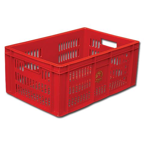 Пластиковый ящик колбасный арт 201