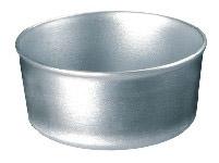 Хлебопекарная форма малая круглая