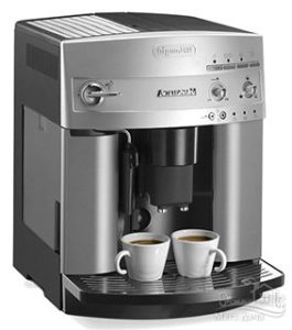 Профессиональная кофемашина электрическая ESAM3500.S