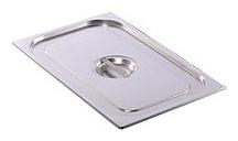 Крышка C 11 для гастроемкости 1/1 нерж. стали