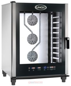 Шкаф пекарский UNOX XBC 805 E