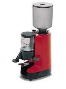 Кофемолка-полуавтомат Nuova Simonelli MDX RED