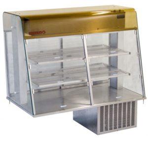 Холодильная витрина РЕГАТА