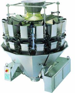 Дозатор весовой комбинационный MAG-6B14-2В-3Y