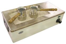 Аппарат для приготовления кофе ЭПК-1/Н-1,5/220