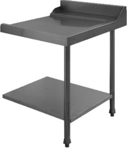 Стол сортировочный Elettrobar PA 70 DX