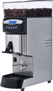 Кофемолка Nuova Simonelli Mythos Basic grey