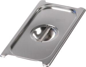 Крышка для гастроемкости Luxstahl 813-L GN 1/3