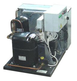 Агрегат компрессорно-конденсаторный ИПКС-116-12
