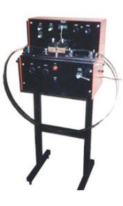 Автомат для сварки ленточных полотен пил САКС-045