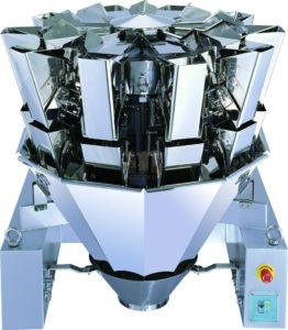 Дозатор MAG-6В10-1A-9Х