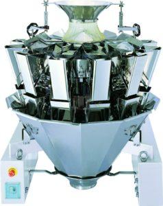 Дозатор весовой MAG-6B12-1A-9X