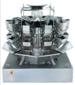 Дозатор весовой MAG-6B14-2В-4X