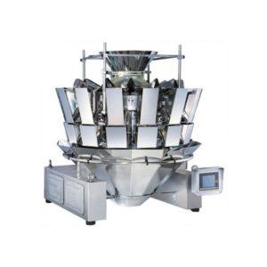Дозатор весовой комбинационный двух каскадный JW-A10 1,6 л