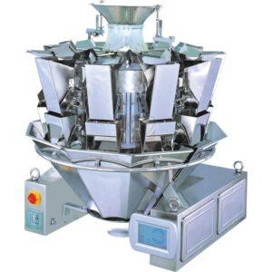 Дозатор весовой комбинационный AC-6В10-2В-1Х