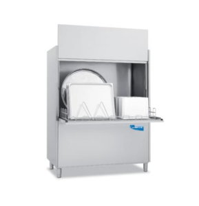 Фронтальная посудомоечная машина ELETTROBAR RIVER 298
