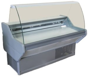 Холодильная витрина АНФА ВС-10-110