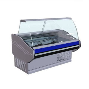 Холодильная витрина Ариэль ВС-3-200
