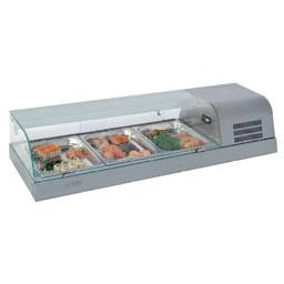 Холодильная витрина Сакура.