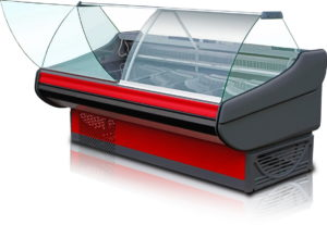 Холодильная витрина Титаниум ВН-5-150