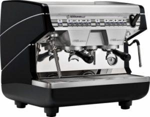 Кофемашина Nuova Simonelli Appia II Compact 2 Gr V