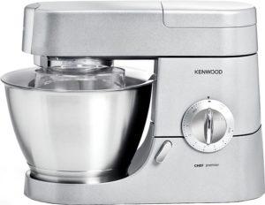 Комбайн кухонный Kenwood KMC 570 (02)