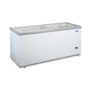 Ларь морозильный Бирюса Б-560 Н(Т)ВЭ