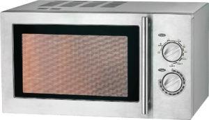 Микроволновая печь VIATTO D90D23SL-YR