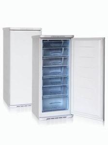 Морозильный шкаф Бирюса 146 KLEA .