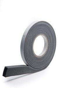 ПСУЛ — предварительно сжатая уплотнительная лента