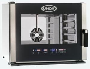 Пароконвектомат UNOX XVC 305 EP