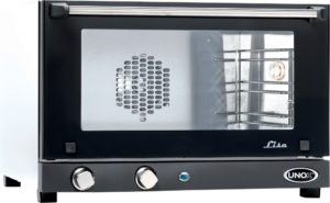Печь конвекционная UNOX XF 013