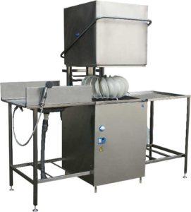 Посудомоечная машина купольная МПУ-700-01
