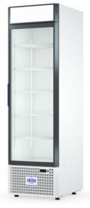 Шкаф холодильный ATESY Диксон ШХ-0,5СК