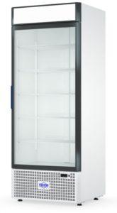 Шкаф холодильный ATESY Диксон ШХ-0,7СК