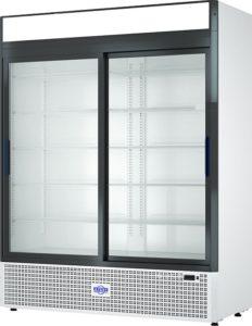 Шкаф холодильный ATESY Диксон ШХ-1,5СК