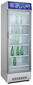 Шкаф холодильный Бирюса 520 НВЭ