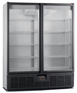 Шкаф холодильный Рапсодия R1400VS