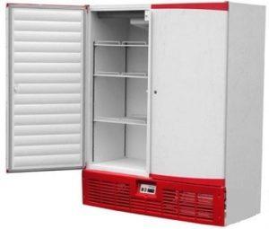 Шкаф морозильный Ариада R1520 L