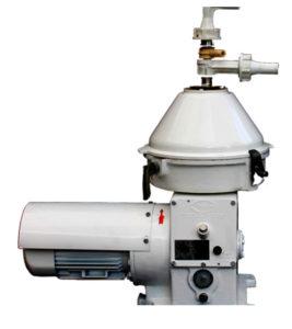 Сепаратор-молокоочиститель ОМ-1А Сепаратор ОМ-1А