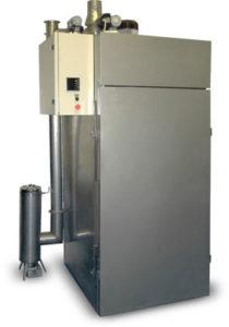 Термокамера КОН-10 (нерж)