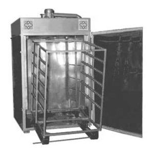Термокамера КТД-100