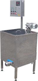 Ванна длительной пастеризации ИПКС-011(Н)