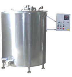 Ванна длительной пастеризации ИПКС-072-1000П(Н).