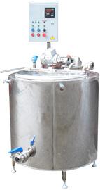 Ванна длительной пастеризации ИПКС-072-200-01(Н)