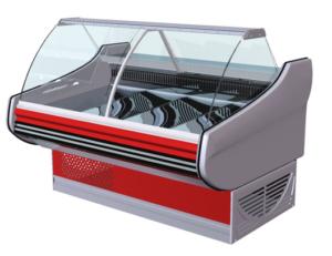 Витрина холодильная Титаниум ВС 5-180