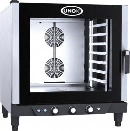Конвекционная печь Unox ChefLux