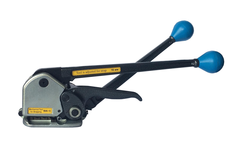 Оборудование для обвязки стальной лентой